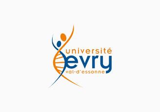 UNIVERSITÉ D'EVRY VAL D'ESSONNE